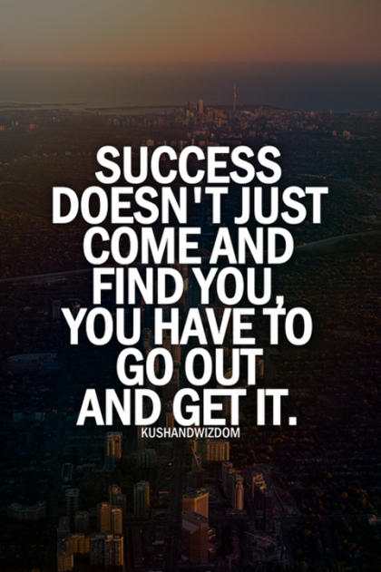 Just a little #motivation to everyone here...