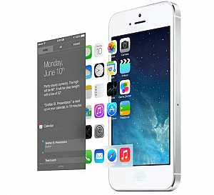 #iOS7 Is Designed To Be Easy To Understand But Hard To Copy | #apple #iPhone