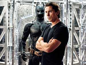 #Movies: #Christian_Bale: I won't be Batman in #Justice_League