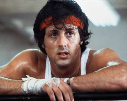 #Motivation: The story of #Rocky as told by Tony Robbins