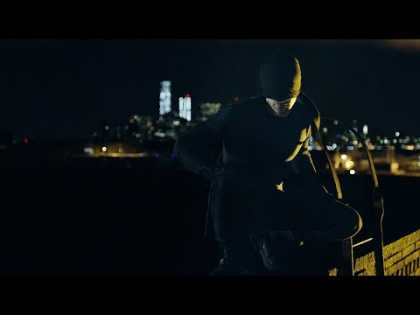 Marvel's Daredevil (2015) - #Trailer