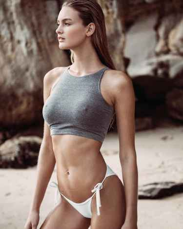 #Model Andie Arthur is just perfect