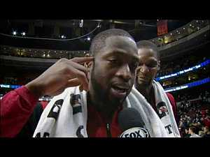 Best #Videobomb of the #NBA 2012-2013 Season