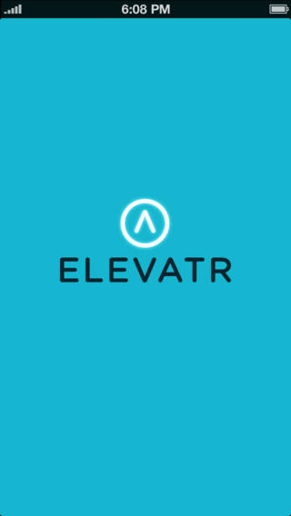 #Productivity: #Elevatr iPhone app wants to help entrepreneur in reaching goal