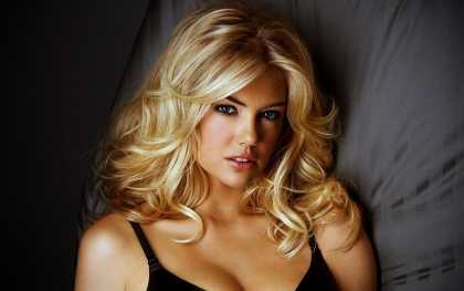 #HotGirlsOnInstagram: I'll start with Kate Upton... follow her on instagram!