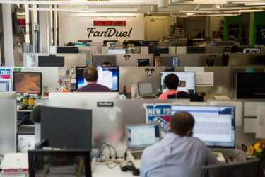 Attorney General Tells DraftKings and FanDuel to Stop Taking Bets in New York