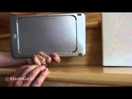 Acer Iconia W3 Hands-on Review | #gadget #tablet