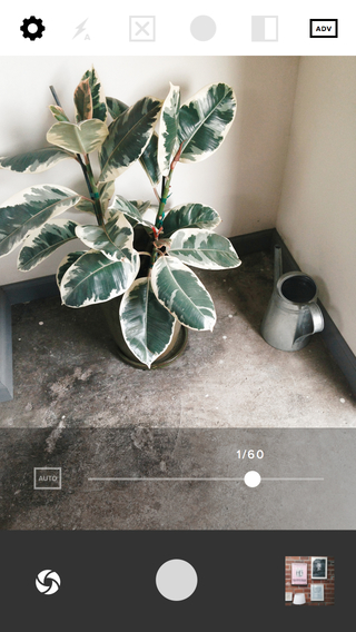 #PhotoAndVideo: VSCO Cam