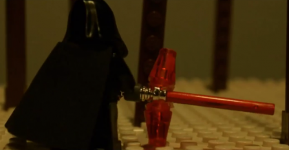 #Lego Star Wars: Episode VII - The Force Awakens Teaser #Trailer