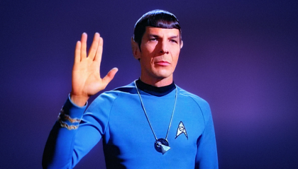 #RIPSpock