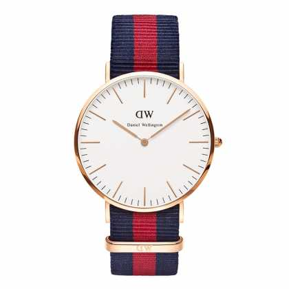 Daniel Wellington 'Classic Oxford'