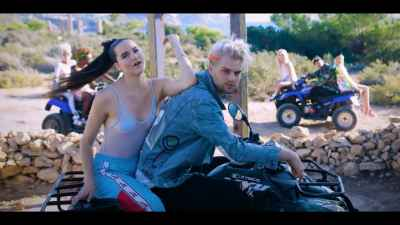SOFI TUKKER - Best Friend feat. NERVO, The Knocks & Alisa Ueno (Official Video) 🔥🔥🔥 #BestNewMusic