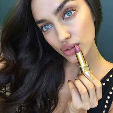 #Snapchat: What is Irina Shayk snapchat username?
