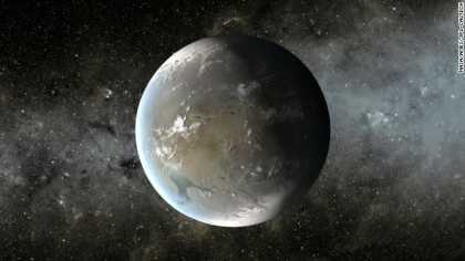 #Space: Researchers: Newly found planets might support life