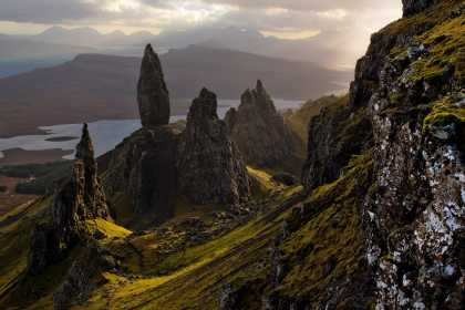 The Old Man Of Storr | #photography #nature