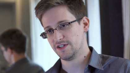 #News: Edward #Snowden: 'The US government will say I aided our enemies' – second video interview