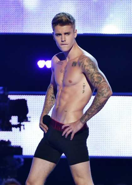 #OMG: Justin Bieber Looking Forward To Get Roasted At Comedy Central