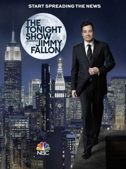 #Celebrity: Follow Jimmy Fallon @jimmyfallon on Meerkat live stream