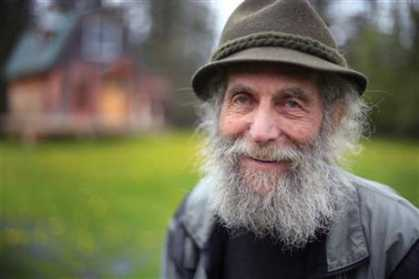 Burt Shavitz, the Burt behind Burt's Bees, dies at 80