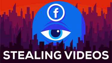 How Facebook is Stealing Billions of Views