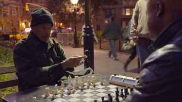 Chess hustler in Central Park didn't know he was trash talking a Chess Grandmaster until he lost