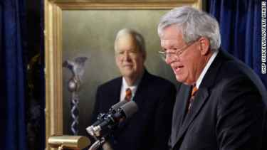 Former Republican House Speaker Dennis Hastert Abused Four Boys, Prosecutor Say