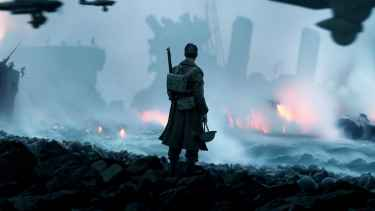 'Dunkirk' official trailer is here, starring Harry Styles, Cillian Murphy, and Tom Hardy