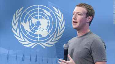 Mark Zuckerberg criticizes Trump on immigration in an open letter posted on Facebook
