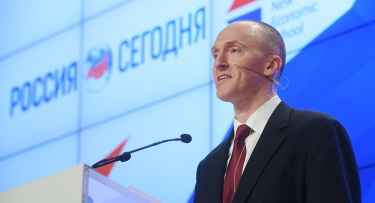Who is Trump's former adviser Carter Page? Did he work for a Russian spy?