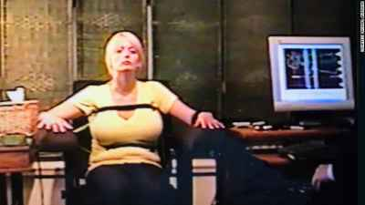 Stormy Daniels was being truthful according to polygraph test