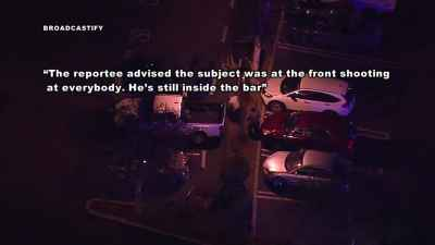 Who is the California shooting suspect who killed 12 people at a dance bar?