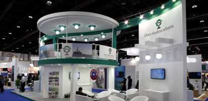 How Exhibition Stand Become Your Helping Hand in Dubai