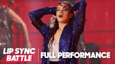 "#BestOfYouTube: Hailee Steinfeld's ""The Way You Make Me Feel"" 