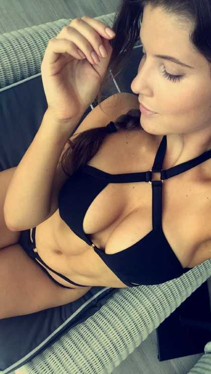 Story Girl: amandacerny Follow dirtysnappr for more hot shoutouts