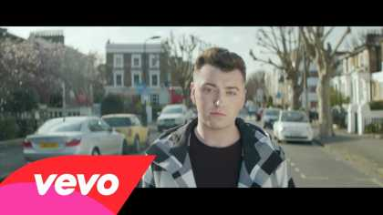 #LoveThisMusic: Sam Smith - Stay With Me