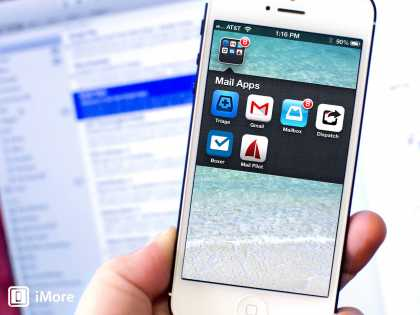 Best email apps for iPhone: Mailbox, Triage, Boxer | #apple #iPhoneApps