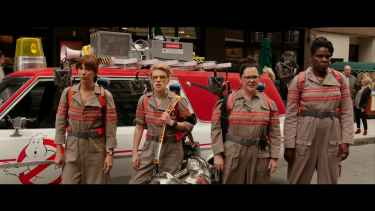 The new 'Ghostbusters' (2016) trailer is getting so much thumbs down in Youtube