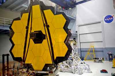 James Webb Space Telescope may miss its launch window