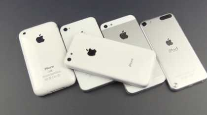 #Apple: #iPhone 5S And Low-Cost iPhone Rumored To Launch On September 6