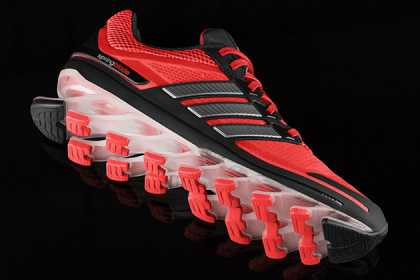 New Adidas Springblades Review | #fitness #fashion #shoes