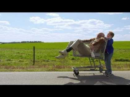 #Movies: Jackass Presents: Bad Grandpa - Official Trailer