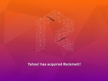 #Tech: #Yahoo Paid $70M For #RockMelt To Improve Media Delivery