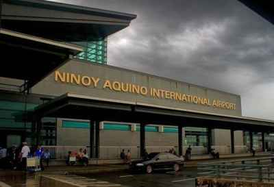 Government is planning to make #NAIA into real estate development hub