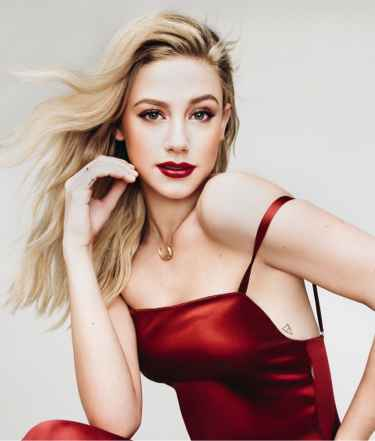 Lili Reinhart Says Playing Betty on #Riverdale is 'Super Refreshing'