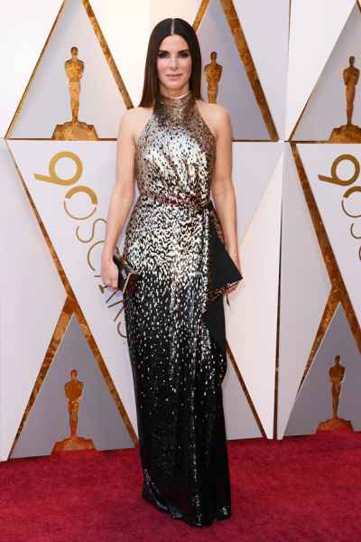 Sandra Bullock Return To Oscars After 4 Years