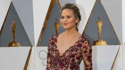Chrissy Teigen is the latest celebrity to abandon #Snapchat