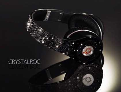 CrystalRoc #Beats by Dre