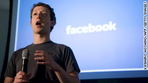 #Tech: Can Zuckerberg really connect 5 billion people? | #Facebook
