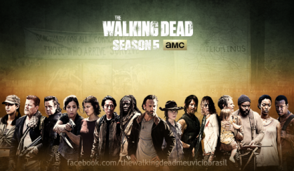 Does anyone know when 'The Walking Dead Season 5' will be available on Netflix?