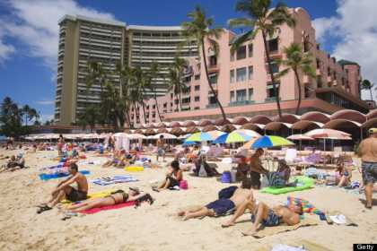 10 Biggest Mistakes Tourists Make In #Hawaii